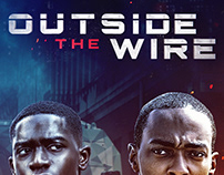 OUTSIDE THE WIRE ( onofficial design )