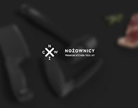 PREMIUM KITCHEN TOOL KIT - NOŻOWNICY
