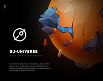 Du-Universe App