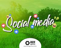 Social media - Projeto de Extensão UFPR