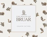House of Bruar - Country Pattern