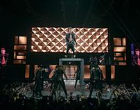 """Justin Bieber """"Believe"""" Tour"""