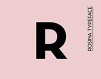 Rosina - Type family