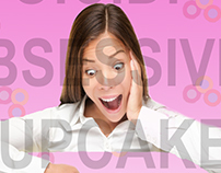 Obsessive Cupcake Disorder