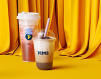 PIMS — Sexy Tea