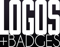 Logos and badges