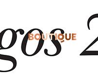 Logos BTQDesign