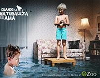ZOO BUENOS AIRES - Cuando La Naturaleza Llama