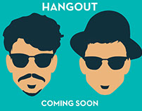 Let's hangout with Vir Das