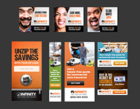 Display Ad Banners