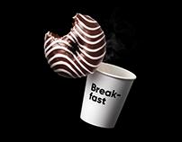 Break-fast Cafe