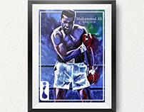 Muhammad Ali(poster)