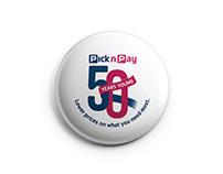 Pick n Pay 50th Birthday