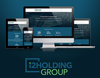 i2 Holding Group