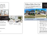 Real Estate Sales Postcards