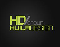 Huiladesign - A Nossa Cara