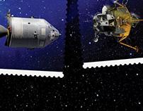 Apollo11 50th Anniversary Stamp Collection