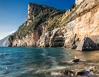 Portovenere, Liguria.