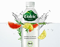 Volvic Essence Touch Of Fruit