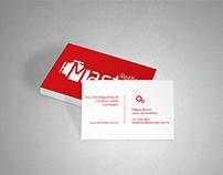 Cartão de Visita   Retífica Master