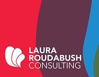 Laura Roudabush - Branding