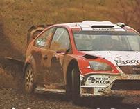La importancia del Rally de Japón 2007