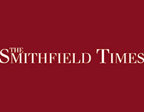 The Smithfield Times - Ad & Print Design