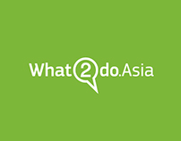 What To Do Asia, Travel Guide