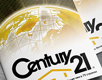Century 21 projects publications