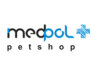 Medpol s.r.l. Pharmacy and pet shop Logo Design