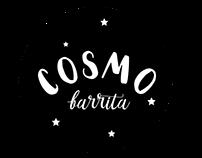 COSMOBARRITA