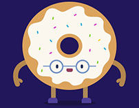 Donut Principle Animation Tutorial