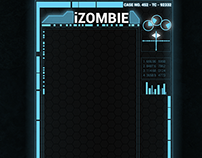 iZombie Interface