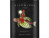 the Fishwives Club Wine