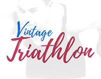 Vintage Triathlon