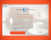 Unified Conveyancing - Web Site