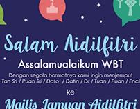 Aidilfitri 2016