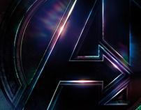 Avengers : Infinity War Fans Art (Superheroes)