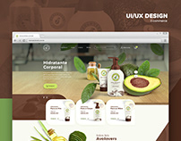 Ui Design - Interface Avolovers