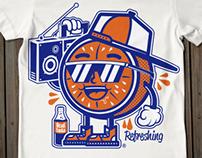 Illustration for Tshirts