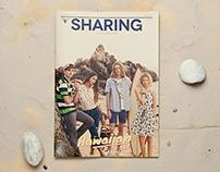 """SHARING"" Portland Spring 2015"