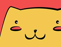 Hacé feliz a un gato
