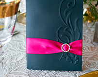 Personal & Wedding Stationery