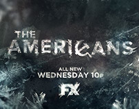 "FX - Americans ""Ice"""