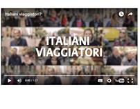 Italiani Viaggiatori? | VIDEO