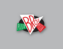 Poster - Pizza Bros