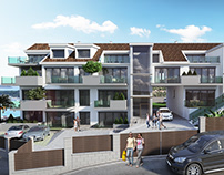 Apartment House Rogoznica