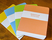 Nightcap Notations (2014)