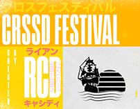 CRSSD Festival Case Study