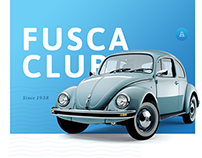 Fusca Car Club